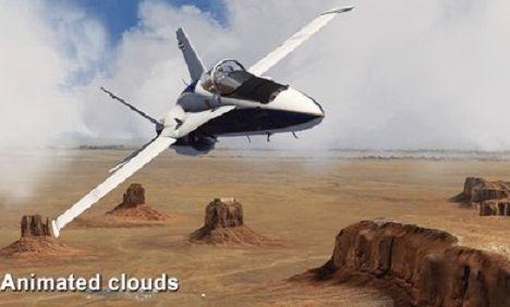航空模拟器2020中文版