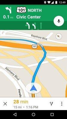 google地图