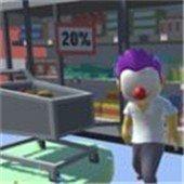 商店小偷模拟