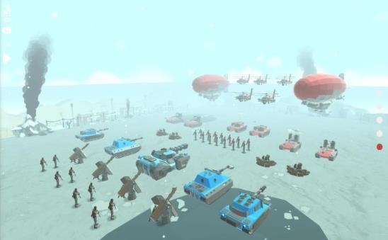 陆军作战模拟器