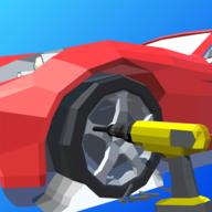 汽车修理3D