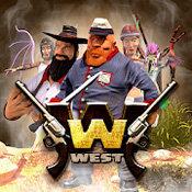 西部狂野战争