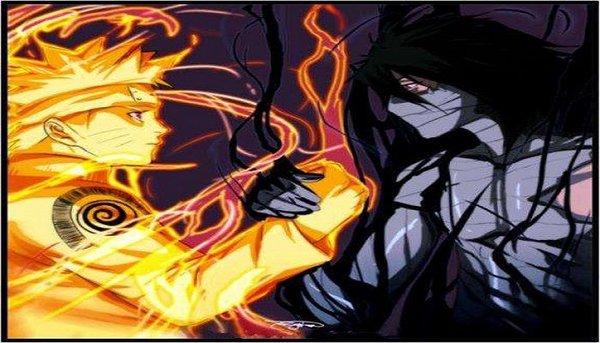 火影vs死神