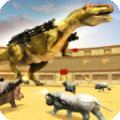 恐龙危机反击战