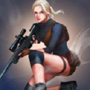 少女狙击手破解版