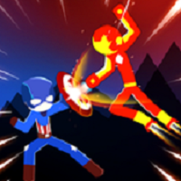 超级火柴人战斗