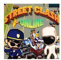 街头冲突Online