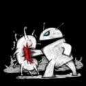 机器人与病毒