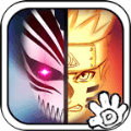 火影vs死神3.3