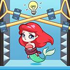解救美人鱼