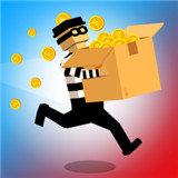 小偷搬空你的家