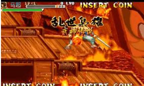三国战纪武神传说爆气版