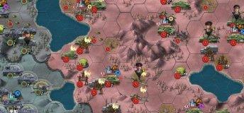 世界征服者系列游戏