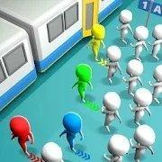 加入人群3D逃脫大師