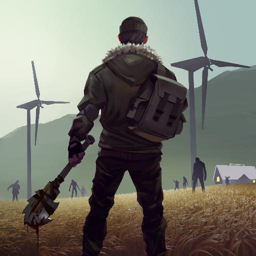 地球末日:生存破解版