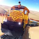 驾驶游戏模拟火车