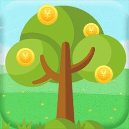 开心摇钱树