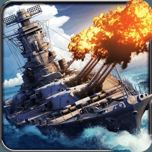 舰指太平洋 v1.0.44