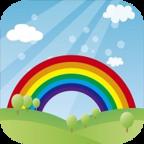 彩虹看点app