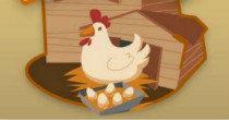 养鸡游戏排行榜