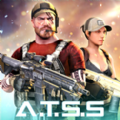 ATSS反恐小队3D
