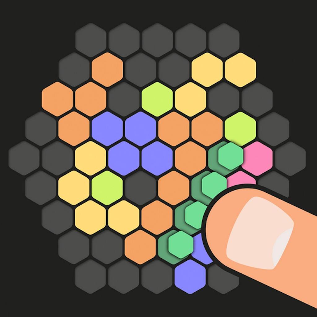 六边形消消乐