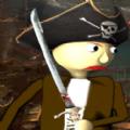 海盗基础模型