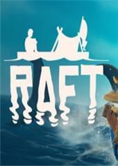 木筏生存raft手机版