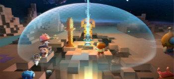 迷你世界多版本游戏合集