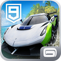 狂野飙车9无限氮气版下载-2020最新破解狂野飙车9无限氮气版-SNS游戏交友网