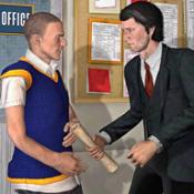 高中恶霸模拟器