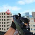 狙击手3D城市救世主