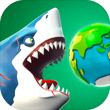 饥饿鲨世界1000亿钻石