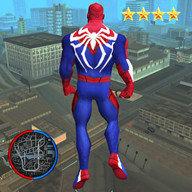 神奇蜘蛛侠英雄破解版