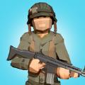 和平训练营游戏无限金币破解版