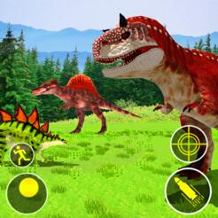 恐龙猎人狙击手狂热