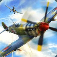 二战战机空中混战破解版