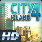 岛屿城市4模拟人生大亨破解版