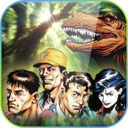 恐龙快打2手机版