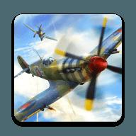 战机:二战空战英雄金币破解版
