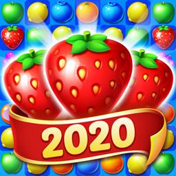 水果爱消消2020修改版