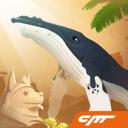 深海水族馆姥鲨