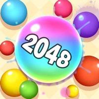 2048球球消消乐红包版