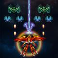 外星人攻击银河侵略者