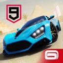 狂野飆車9:競速傳奇破解版