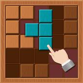 方块数独拼图