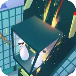 电梯惊魂自由落体