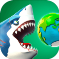 饥饿鲨世界灭绝模式破解版