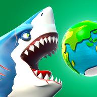 饥饿鲨世界国际服破解版