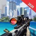 新狙击射击游戏2020